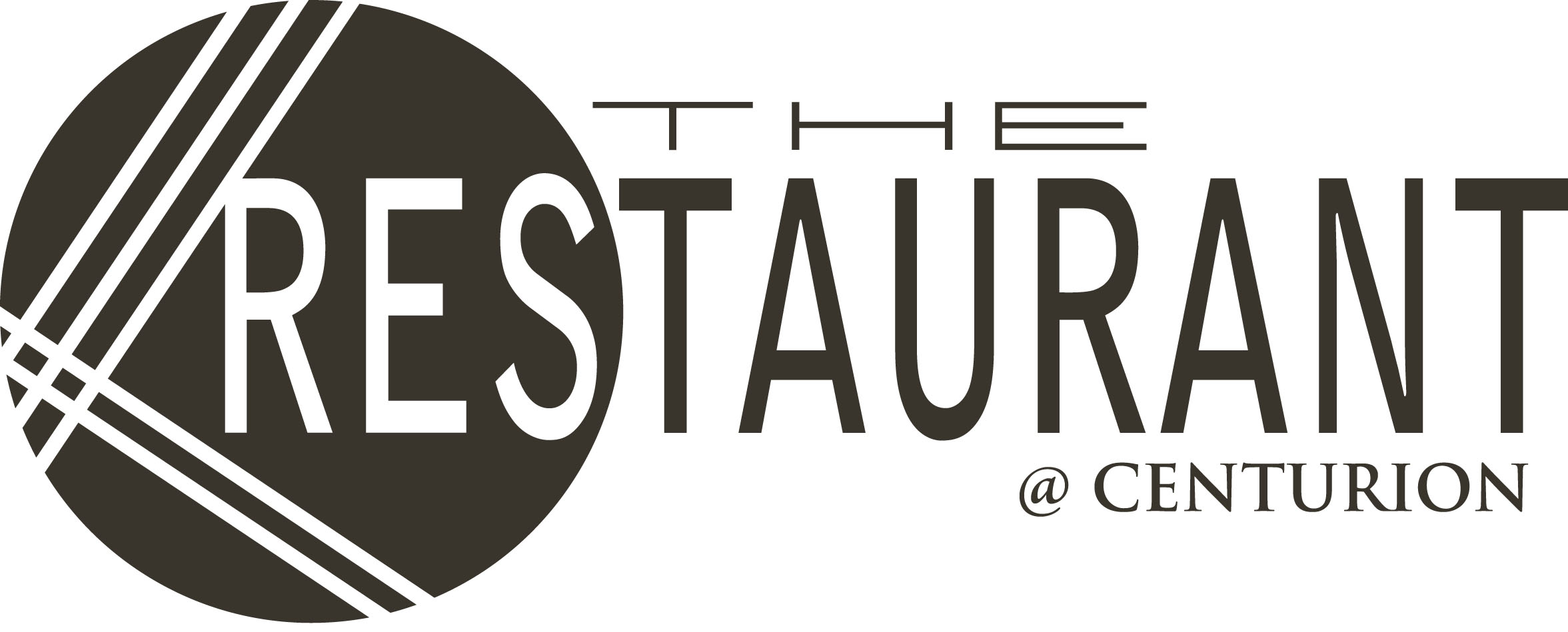 The Restaurant @ Centurion Logo